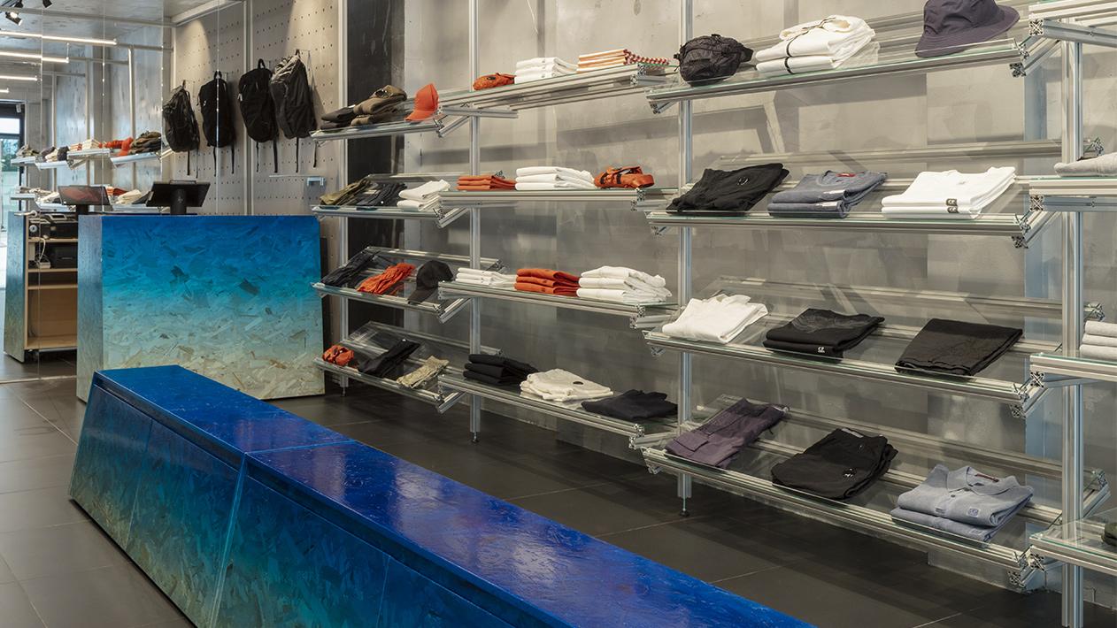 C.P. Company Riccione Store